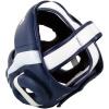 venum 1395 410 headgear prilba helma elite navyblue white f3