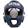 venum 1395 410 headgear prilba helma elite navyblue white f2