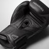 boxing gloves hayabusa kanpeki boxerske rukavice cerne black f4