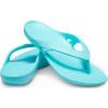 Crocs Women's Kadee II Flip - Pool