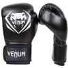 boxing gloves box venum contender black f6