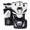 mma gloves attack black white 620 01
