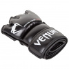 mma gloves impact black 620 02