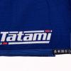 bjj kimono tatami estilo 6 blue on white 011
