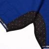 bjj kimono tatami estilo 6 blue on navy 012