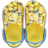 CrocsFunLab Minions Graphic - Sunshine
