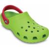 Crocs Classic - Volt Green/Raspberry