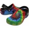 Crocs Bistro Graphic Clog - Black/Multi