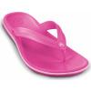 Crocs Crocband Flip  - Fuchsia/Bubblegum