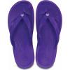 Crocs Crocband Flip  - Ultraviolet/Vibrant Violet