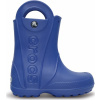 Crocs Handle It Rain Boot Kids - Sea Blue