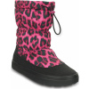 Crocs LodgePoint Pull-on Boot W - Berry