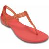 Crocs Isabella T-strap - Coral