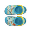 Crocs CC Olaf Clog - Electric Blue