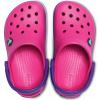 Crocs Crocband Clog K - Paradise Pink/Amethyst