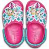 Crocs Fun Lab Frozen Clog K - Candy Pink