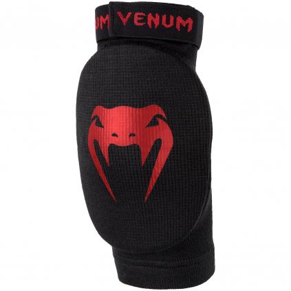 elbow pads kontact black red 1500 01 1