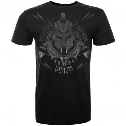 tshirt venum gladiator black black f1