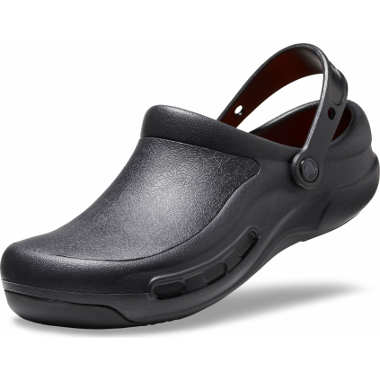 Crocs Bistro Pro LiteRide™Clog Black