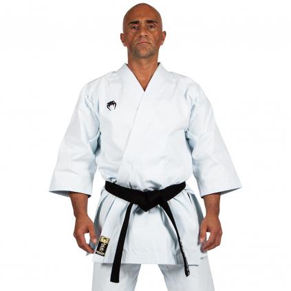 eu venum 1274 kimono gi karate venum absolute white f1
