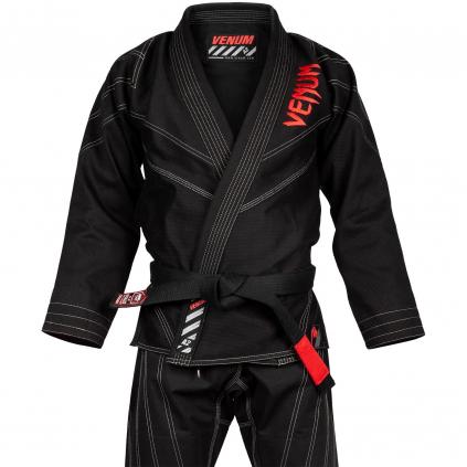 venum 03708 001 kimono bjj gi power2.0 black f1