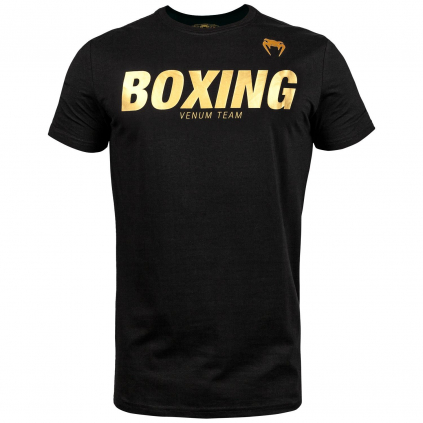 tricko venum boxing vt black gold 1