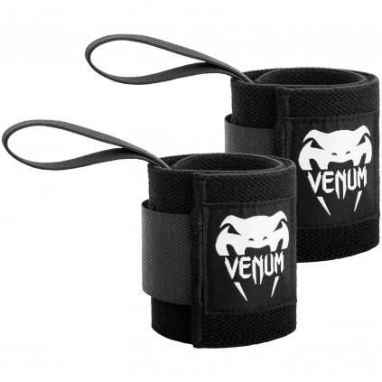 wrist band venum hyperlift black 1