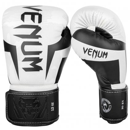 boxerky venum elite white camo 1