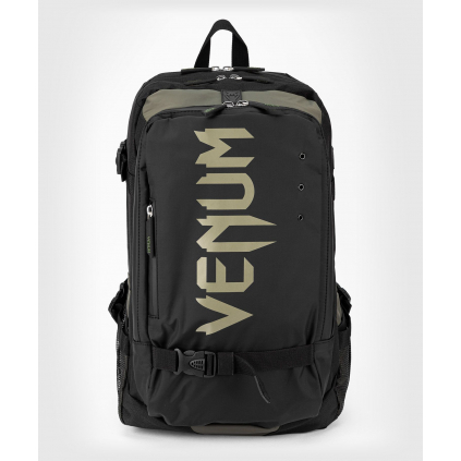 batoh venum challenger pro evo khaki black 1