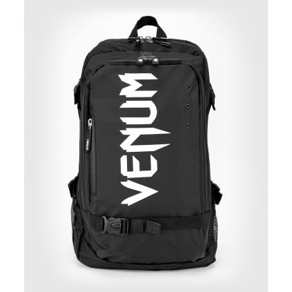 batoh venum challenger pro evo black white 1