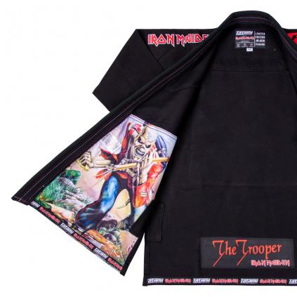 gi tatami iron maiden trooper 1