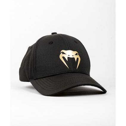 hat venum club 182 black gold 4