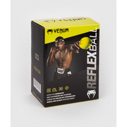 venum reflex ball 5