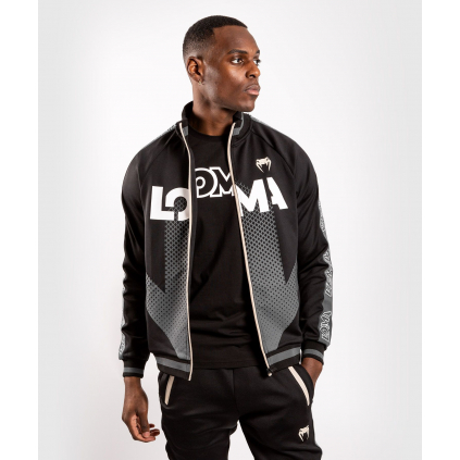 jacket venum arrow loma signature blackwhite 1