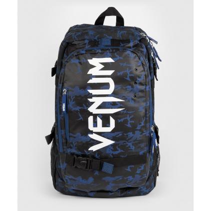 backpack venum challenger pro evo blue white 1