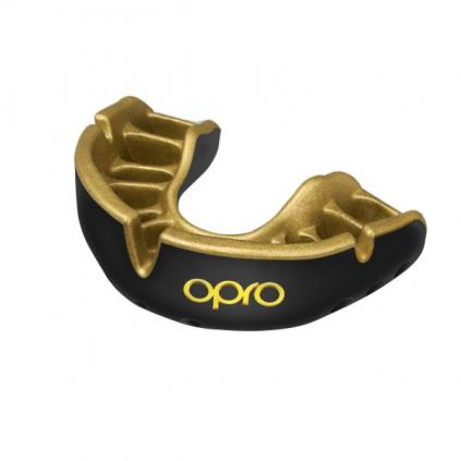 opro gold junior chranic zubu mouthguard
