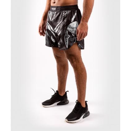 shorts venum gladiator 4.0 blackwhite 2
