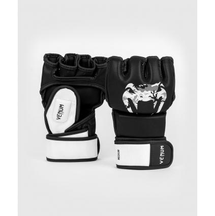mma gloves venum legacy blackwhite 1