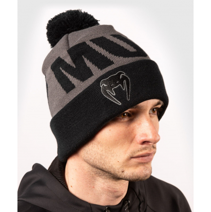 winterhat venum elite greyblack 1,