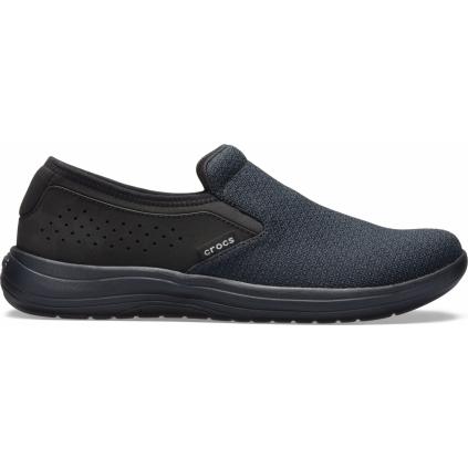 Crocs Reviva SlipOn M Black/Black