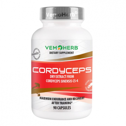 vemoherb cordyceps cs4