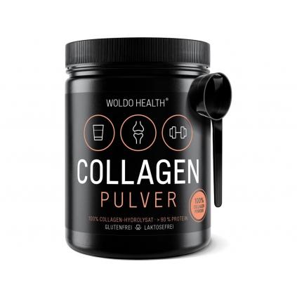 woldohealth collagen dose 500g kolagen f1