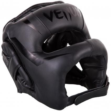 helma prilba venum elite iron black f1