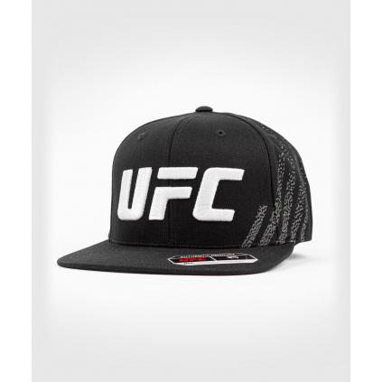 hat ksiltovka rovny ksilt ufc venum authentic fight night nocni boj black cerna f1