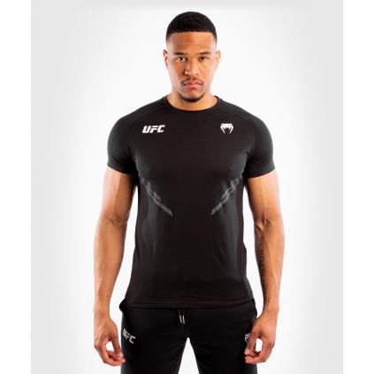 tshirt triko ufc replica mens jersey black cerne f1