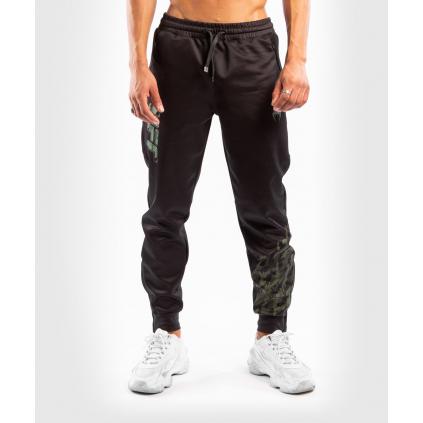 Pants men´s panske teplaky ufc venum fight week khaki f1
