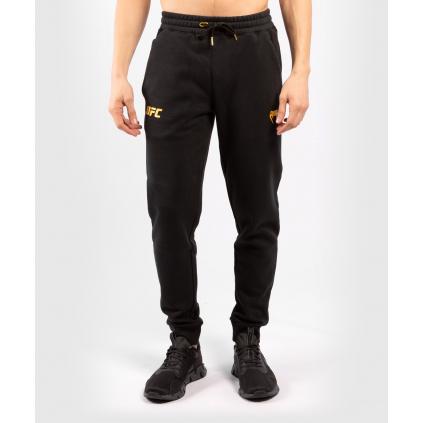 Pants men´s panske teplaky ufc venum champion black f1
