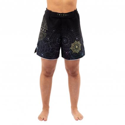 w shorts tatami jorney black 1