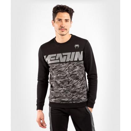mikina hoodie venum connect f1