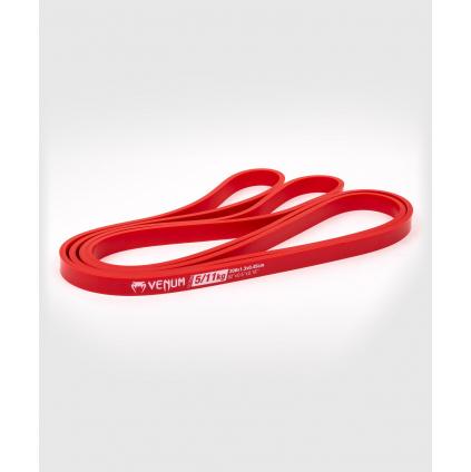 posilovaci guma cervena venum